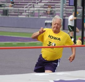 Iowa Senior Games